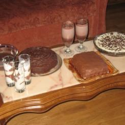 Suklaa-herkut 1
