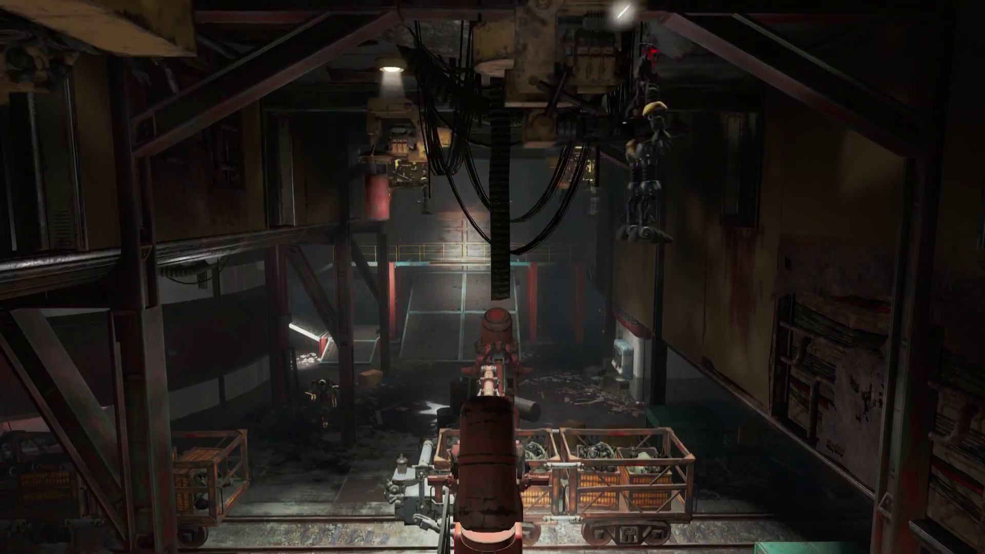 Mechanist_lair_overview
